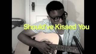 Chris Brown - Should've Kissed You (Orlando Dixon)