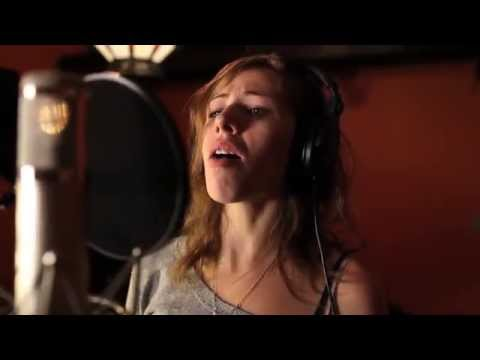 Lake Street Dive in the Studio: Rachael Price Sings What I'm Doing Here In One Complete Take