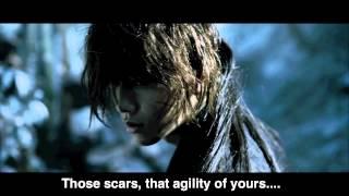 『RUROUNI KENSHIN』 Trailer1 (English)
