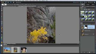 Photoshop Elements 10 Tutorial: How to use Guided Edit Mode