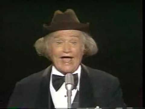 Red Skelton In Canada 1982 #2