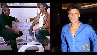 Watch Bollywood Villain Gets To Taste Thala Ajith's Special Biriyani Red Pix tv Kollywood News 01/Sep/2015 online
