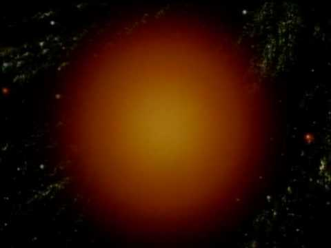 when gravity overcomes the nuclear force - carl sagan