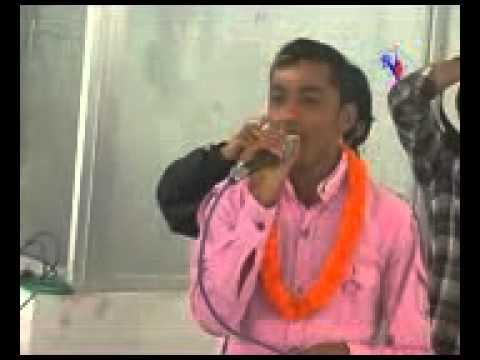 Khuman Adhikari's New Deushi Bhailo Song @Ujyaalo