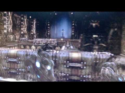 Gears of war 2- assalto alla regina [2/2](loquendo ITA)