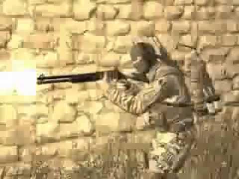 Ráp tiếng súng thành 1 bản nhạc (cực chất) - TruongTon.Net.flv
