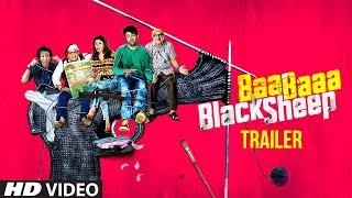 Baa Baaa Black Sheep Official Trailer