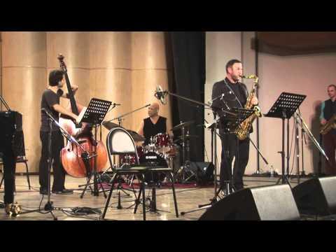 """JAZZ LIVE 6.22. Фестиваль """"Польские звезды мирового джаза"""""""