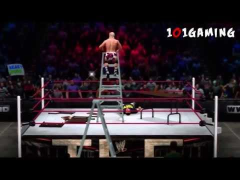 WWE - How To Improve The TLC PPV - Ziggler vs Cena For World Title? (1o1 Booking!)