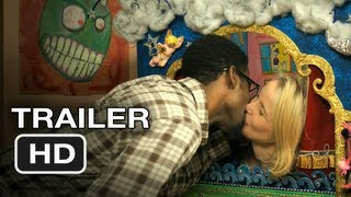 2 Days in New York Official Trailer (2012) - Julie Delpy, Chris Rock Movie HD