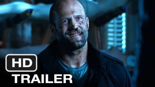 Killer Elite - Movie Trailer (2011) HD
