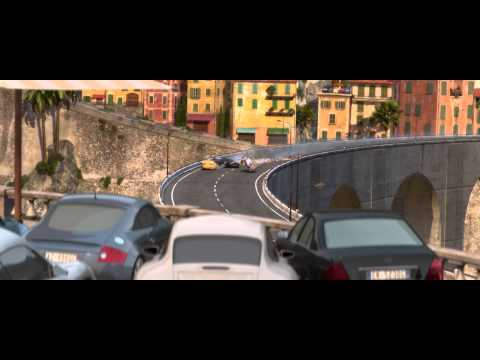 Cars 2 - Trailer 4