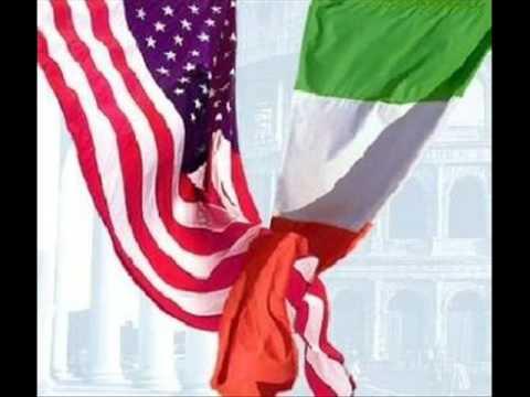 Marco Conidi - Italiani d'America