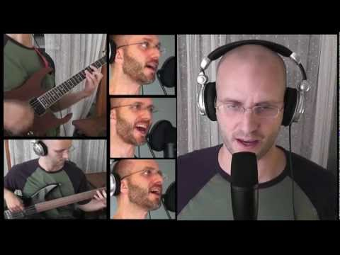 Pumped Up Kicks Cover - Foster the People - Metal Version