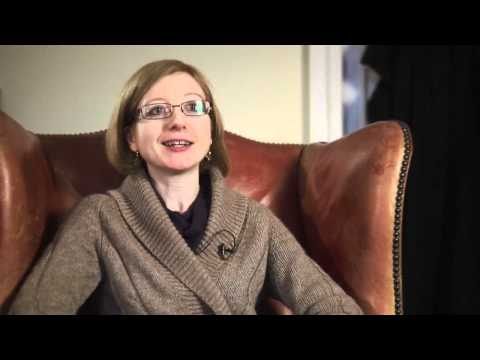 Helen Swift  - A tutor's-eye view of Oxford University admissions interviews | Day1