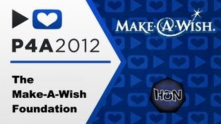H.O.N. P4A 2012 | Make-A-Wish Foundation