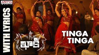 Tinga Tinga Song - Khakee