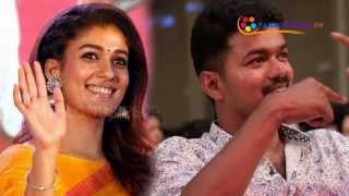 Watch Why Vijay Says No To Nayanthara for Vijay-60?... Red Pix tv Kollywood News 13/Oct/2015 online