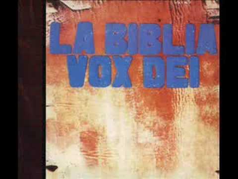 4/8 Libros sapienciales (La Biblia - 1971) Vox Dei