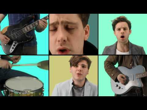 Apples - -Theo- [OFFICIAL Music Video]