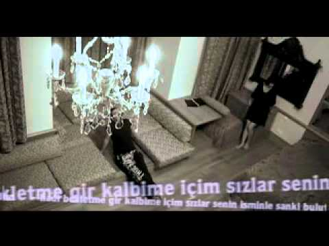 Kadim Sevda - Al Beni Benden [ OFFICIAL VIDEO CLIP ]