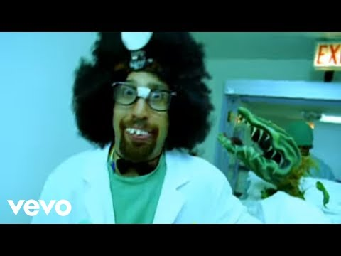 Cypress Hill - Dr. Greenthumb (Official Video)