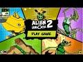 Cartoon Network Games: Ben 10 Omniverse Games - Alien Unlock 2