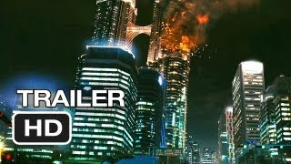 The Tower Official Trailer (2013) - Action Movie HD