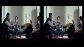 Mumbai Police Trailer