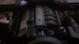 ДВС (Двигатель) BMW 5-series (E39) Артикул 50789994 - Видео