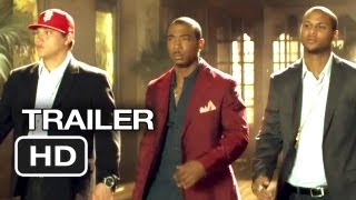 I'm in Love with a Church Girl Official Trailer (2013) - Ja Rule Movie HD