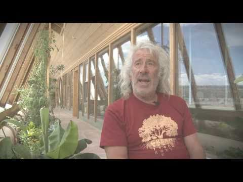 Haiti Earthship Disaster Relief part I