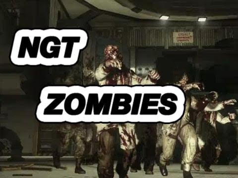 Black Ops Zombies on Ascension 2-Player Live Commentary: A Save and a Fail (Part 11)