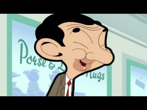 Mr Bean - bad customer service