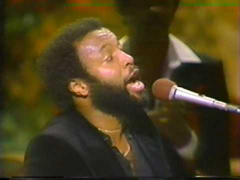 Andrae Crouch *Soon And Very Soon* Live