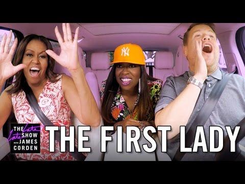 """Мишель Обама Бейонсегийн """"Single Ladies"""" дууг дууллаа"""