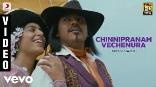 Super Cowboy - Chinnipranam Vechenura Video