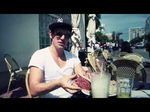 Dimitri Vegas & Like Mike : SMASH THE USA ( Escape from Wonderland, Mansion Miami, ... ) 2011