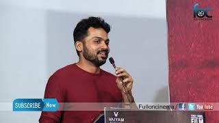 சிம்புவை சீண்டிய நடிகர் கார்த்தி - Ezhumin Trailer Launch - FullOnCinema