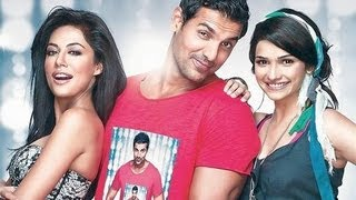 I Me Aur Main Movie Trailer
