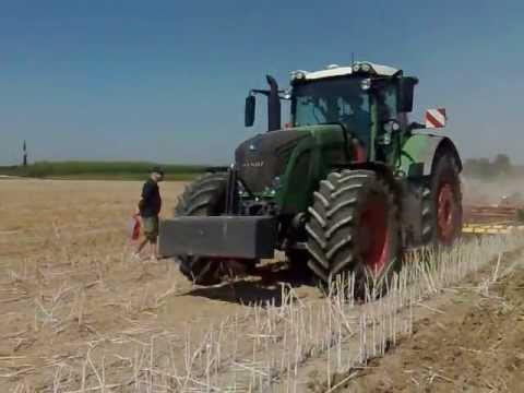 Agricoltura Sostenibile in Campo 22-07-2011 Gazzo di Bigarello