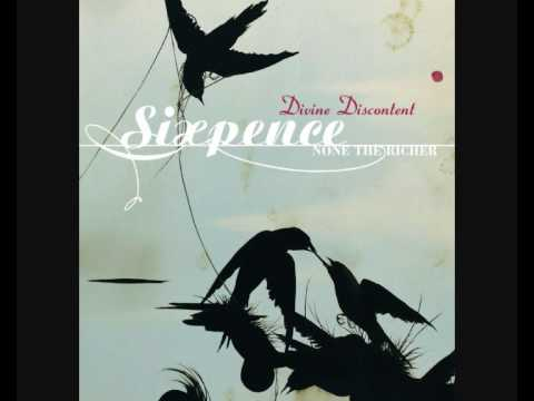Sixpence None The Richer - Melody of You