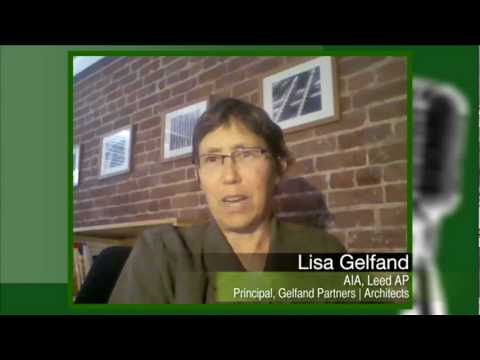 Green and Sustainable Schools with Lisa Gelfand