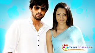 Watch Trisha-Rana Again Joins Hand after Marriage Break Up Red Pix tv Kollywood News 05/May/2015 online