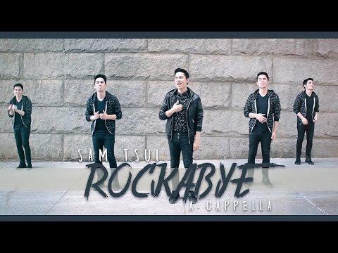 Rockabye (Clean Bandit A Cappella Cover)