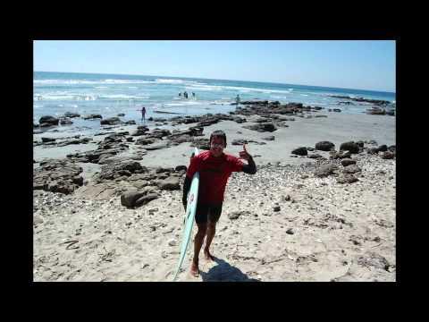 Torneo de Surf Punta Abreojos 2010