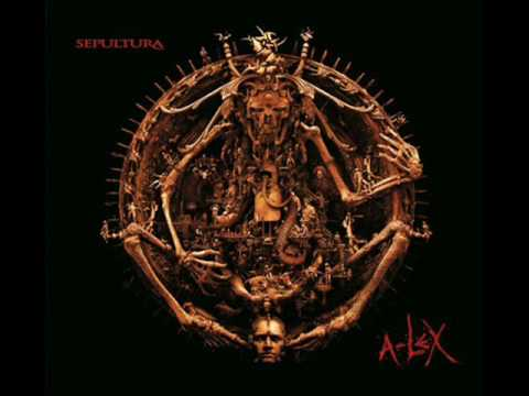 Sepultura - Sadistic Values