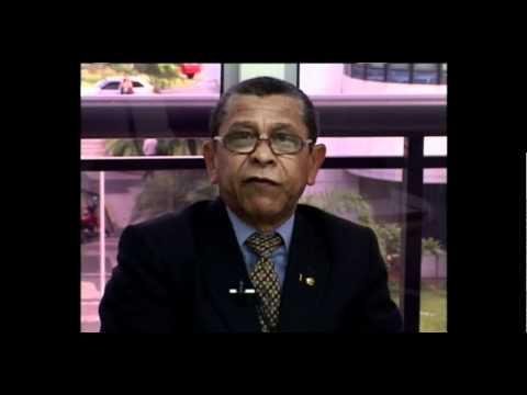 Entrevista TV Estacio_Metodologia da Pesquisa