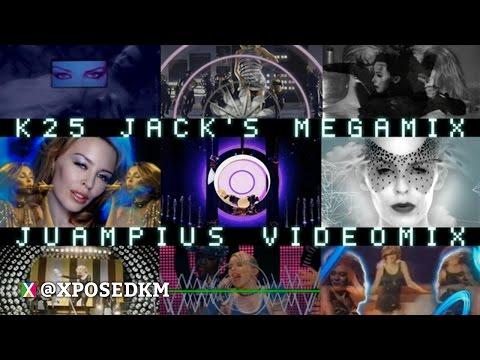 Kylie Minogue | K25 Jack's Megamix/Juampius Videomix