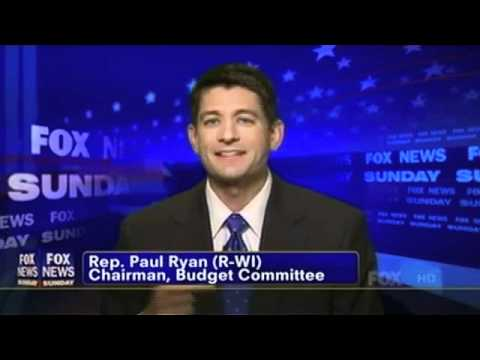 Paul Ryan: Class warfare = bad economics. Let's work together to promote growth.